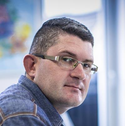 Maciej Góra