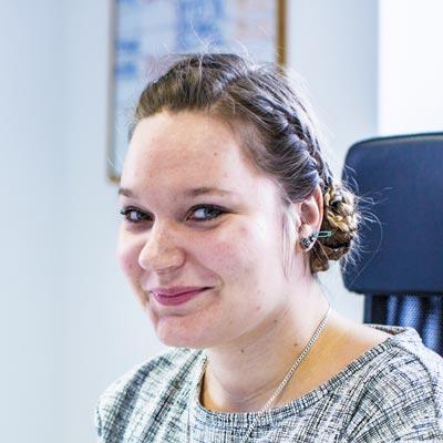 Małgorzata Jaszkiewicz
