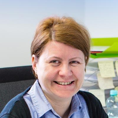 Sylwia Hołderna